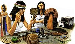 Cura-del-corpo-nell'antichità