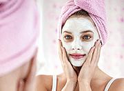 Maschera-viso-nutriente
