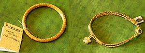 Oro-vegetale-bracciali